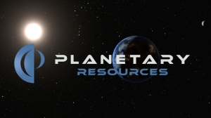 planetary resources logo space exploration mining asteroids meteoroids company james cameron