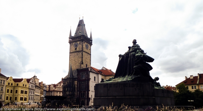 Prague, Czech Republic, Europe, Eastern Europe, Travel, Astronomical Clock