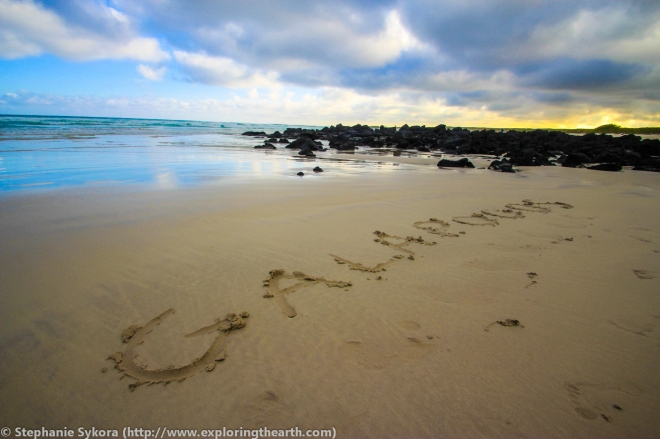 Galapagos, Islands, Galapagos Islands, Ecuador, South America, Darwin, Evolution, Travel, Adventure, Beach, Sunset