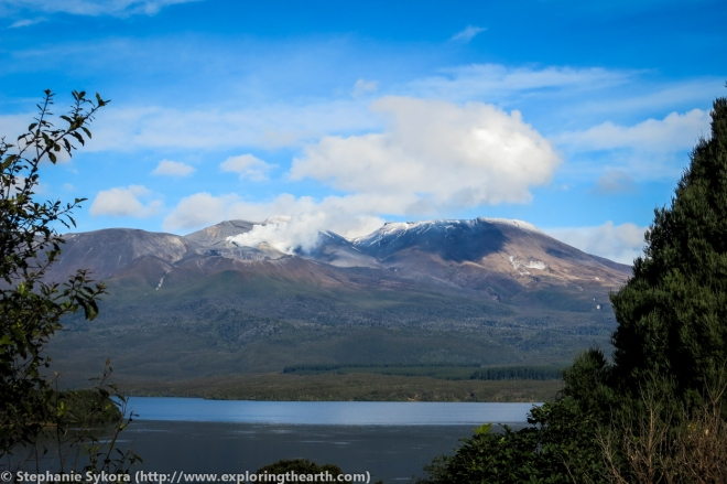 New Zealand, Mount Doom, volcano, volcanoes, Taupo volcanic zone, taupo, geology, adventure, travel, lord of the rings, location, movie, filmed, stratovolcano, volcanology, field trip, map, tongariro
