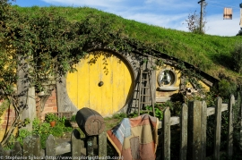 Lord of the Rings, Hobbiton, The Hobbit, Movie Set, New Zealand, Film Location, Movie Location, Bag End, Set, Movie set tours, Tours, Filmed, Hobbit, Frodo, Bilbo, Pippin, Sam, Merry, Farm tours, North Island, travel, adventure, trilogy, Sam's place, hobbit hole